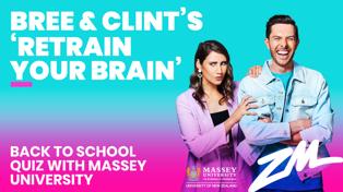 WIN with Massey University