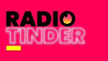 Register for Fletch, Vaughan and Megan's Radio Tinder