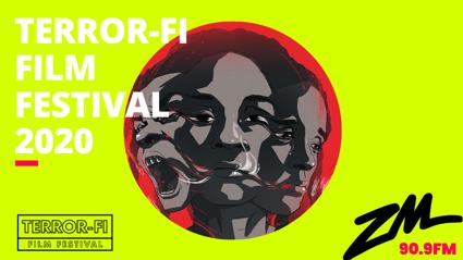 WELLINGTON: Terror-Fi Film Festival 2020