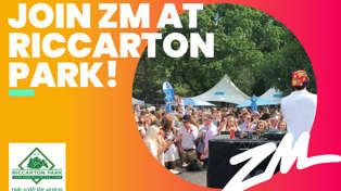 CHRISTCHURCH: Join ZM at Riccarton Park!