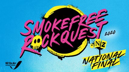 Smokefreerockquest 2020 Finals!