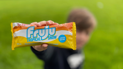The rumours are TRUE! Fruju Tropical Snow hits NZ stores from TODAY