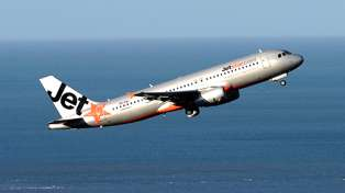 Jetstar is releasing flights for as cheap as $25 from TODAY