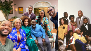 The Fresh Prince of Bel Air cast just filmed a reunion and it's out today!