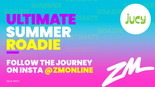 ZM's Ultimate Summer Roadie