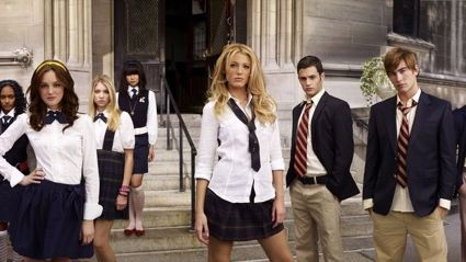 Gossip Girl is officially leaving Netflix this month!