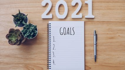How to ACTUALLY achieve your goals in 2021