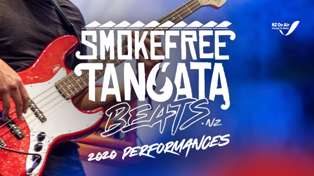 Smokefree Tangata Beats 2020: Watch the finalists perform!