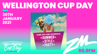 Wellington Cup Day 2021