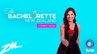 Meet New Zealand's Next Bachelorette