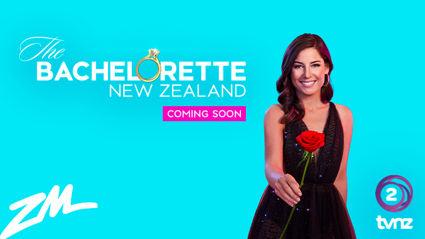 Meet New Zealand's Next Bachelorette