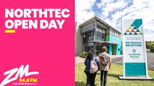 NORTHLAND: NorthTec Open Day