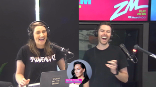 RuPaul's Drag Race star Michelle Visage promises to co-host with Bree and Clint!