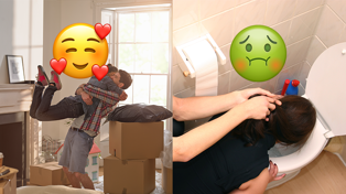 5 things you should do before moving in with your partner