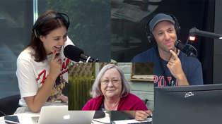 Fletch, Vaughan and Hayley interview viral zoom sensation Jackie Weaver