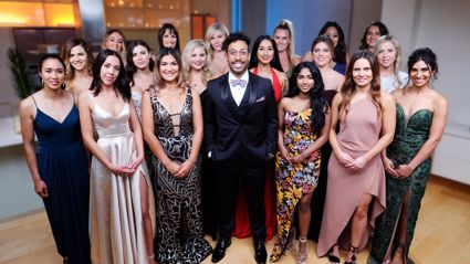 Meet the ladies vying for Moses Mackay's heart on The Bachelor NZ!