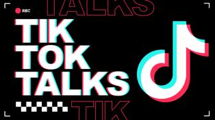 TikTok Talks Trailer