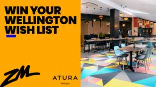 WIN with Atura Hotels
