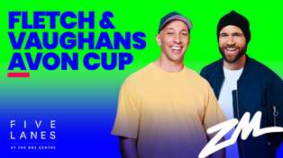 CHRISTCHURCH: Win $500 with Fletch & Vaughan's Avon Cup!