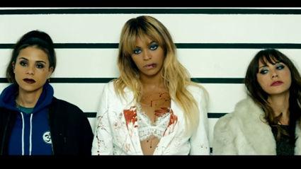"""JAY Z & Beyoncé """"RUN"""""""