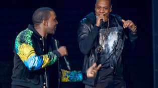 Jay Z will be Kanye West's best man