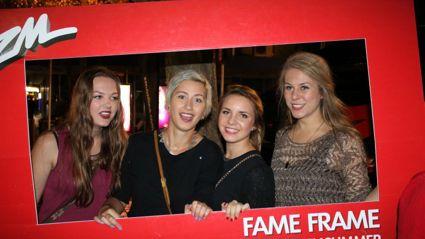 WELLINGTON - Mish Mosh Fame Frame Photos