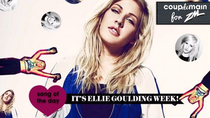 Ellie Goulding Song Of The Day - 'Believe Me'