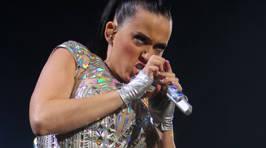 Katy Perry Performs At Radio 1's Big Weekend