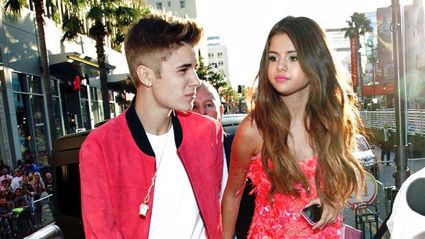 Justin And Selena Closer Than Ever