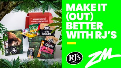 Make It (Out) Better with RJ's
