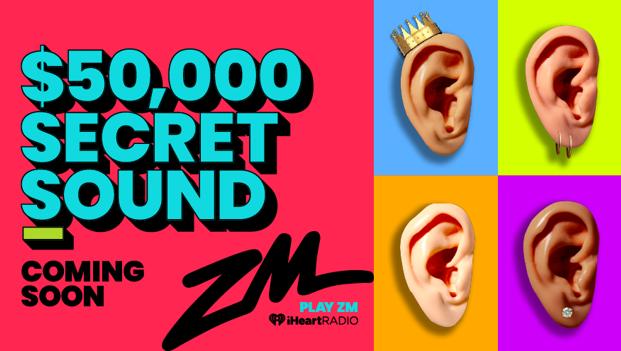 ZM's Secret Sound Is BACK for Season 10!